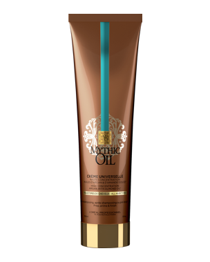 L'Oréal Professionnel Mythic Oil Creme Universelle 150ml