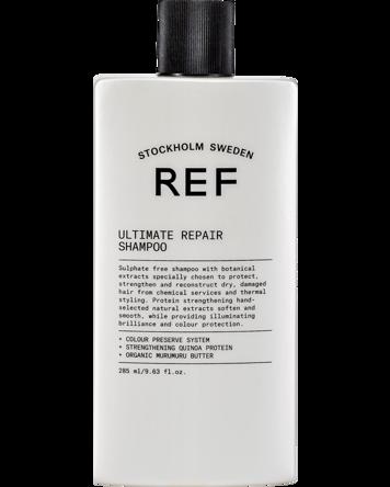 Ultimate Repair Shampoo, 285ml