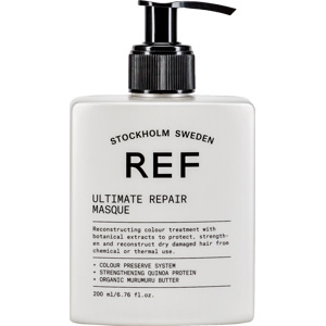 Ultimate Repair Treatment Masque, 200ml