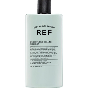 Weightless Volume Shampoo, 285ml