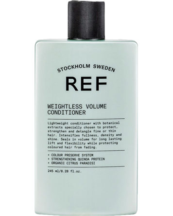 Weightless Volume Conditioner 245ml