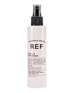 REF Leave-in Conditioner 175ml