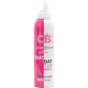 Night & Day Tan