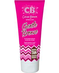 Cocoa Brown Gentle Bronze Gradual Tan 200ml
