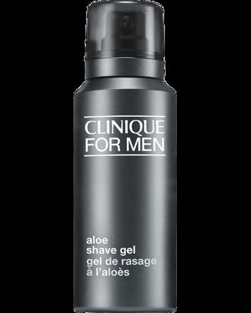 Clinique For Men Aloe Shaving Gel 125ml
