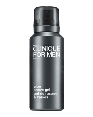 Clinique For Men Aloe Shaving Gel 125ml