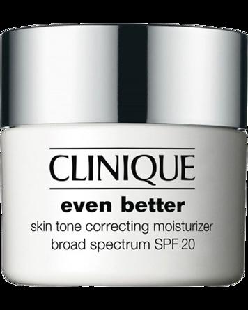 Clinique Even Better Skin Tone Correcting Moisturizer SPF20l