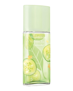 Elizabeth Arden Green Tea Cucumber, EdT 100ml