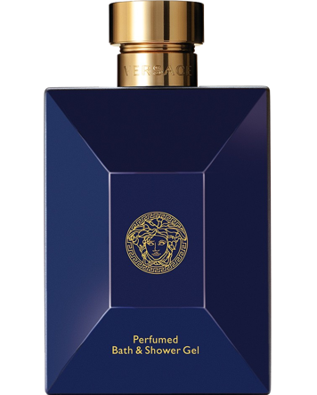 Versace Dylan Blue Bath & Shower Gel 250ml