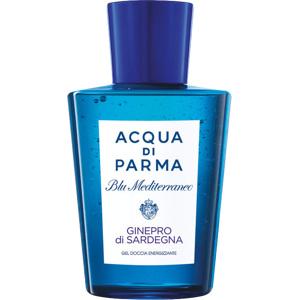 Blu Mediterraneo Ginepro Di Sardegna Shower Gel 200ml
