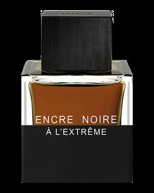 Lalique Encre Noire A L'Extreme, EdP 100ml