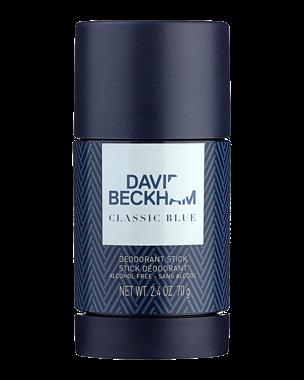Beckham Classic Blue, Deostick 70g