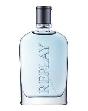 Replay Jeans Spirit for Him, EdT