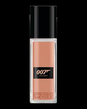 James Bond James Bond 007 for Women, Deo Spray