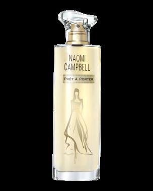 Naomi Campbell Prêt à porter, EdT