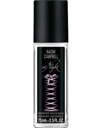 Naomi Campbell Naomi Campbell at Night, Deospray 75ml