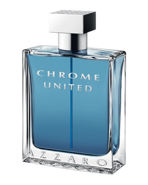 Azzaro Chrome United, EdT