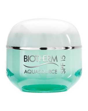 Biotherm Aquasource Cream SPF 15, 50ml