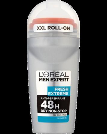 L'Oréal Men Expert Fresh Extreme XXL Roll-on 50ml