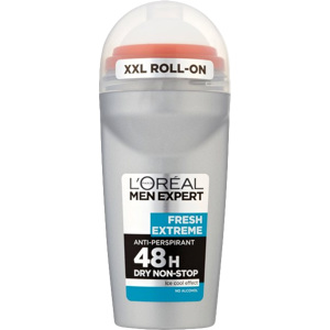 Men Expert Fresh Extreme XXL Roll-on 50ml