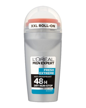 L'Oréal Men Expert Fresh Extreme XXL Roll-on 50ml