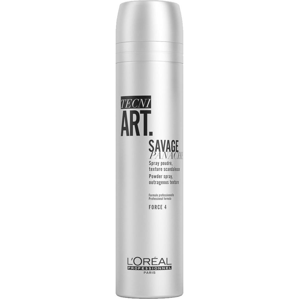 L'Oréal Professionnel Wild Stylers Savage Panache Spray 250ml