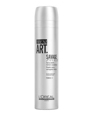 L'Oréal Professionnel Wild Stylers Savage Panache Spray 250ml