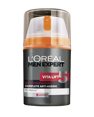 L'Oréal Men Expert Vita Lift Daily Moisturizer 50ml