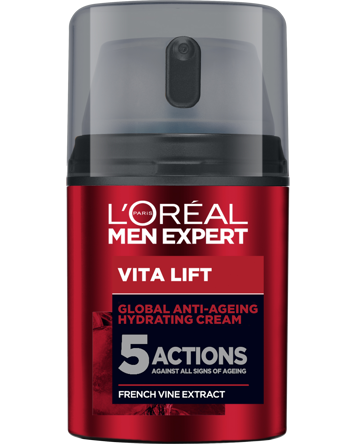 L'Oréal Men Expert Vita Lift Daily Moisturizer 50ml