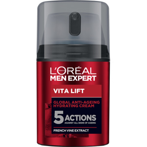 Men Expert Vita Lift Daily Moisturizer 50ml