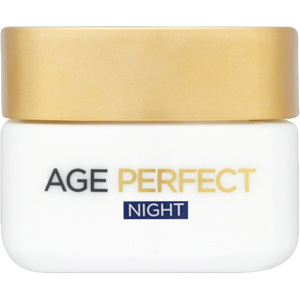 Age Perfect Re-hydrating Cream Night 50ml