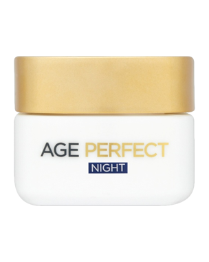 L'Oréal Age Perfect Re-hydrating Cream Night 50ml