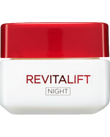 L'Oréal Revitalift Anti-Wrinkle Night Cream 50ml
