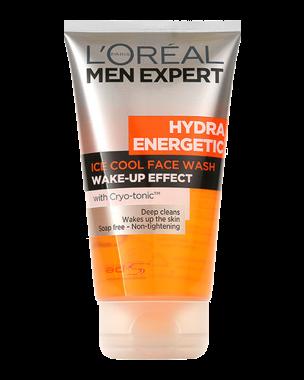 Men Expert Hydra Energetic Cleansing Gel
