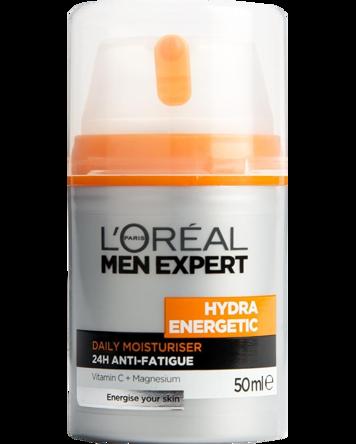 L'Oréal Men Expert Hydra Energetic Moisturizing Lotion 50ml