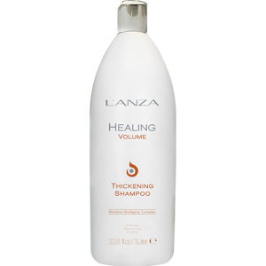 Healing Volume Thickening Shampoo, 1000ml