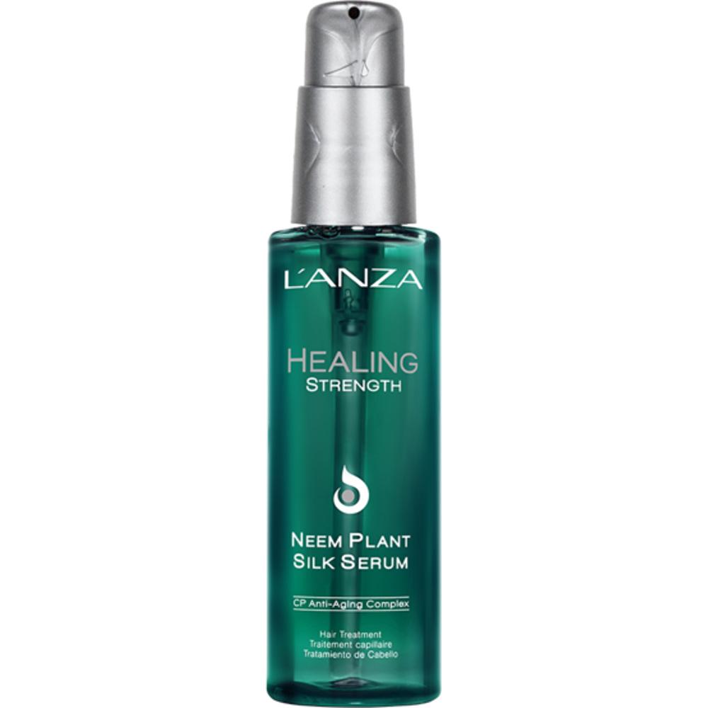 LANZA Healing Strength Neem Plant Silk Serum 100ml