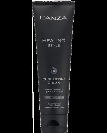 LANZA Healing Style Curl Define 125g