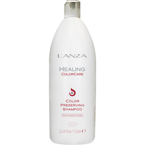 Healing Color Care Color-Preserving Shampoo, 1000ml