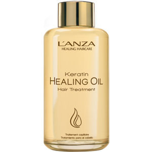 Keratin Healing Oil Hair Treatment 50ml