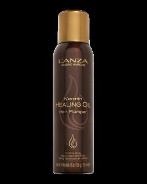 LANZA Keratin Healing Oil Hair Plumper Spray