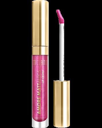 Milani Amore Mattallics Creme Lip Gloss