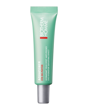 Biotherm Homme Aquapower De-Puffer Cream, 15ml