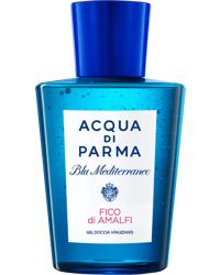 Blu Mediterraneo Fico di Amalfi Vitalizing, Shower Gel 200ml thumbnail