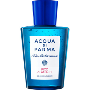Blu Mediterraneo Fico di Amalfi Vitalizing, Shower Gel 200ml