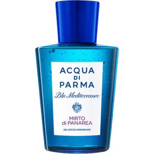 Blu Mediterraneo Mirto Di Panarea, Shower Gel 200ml