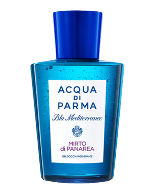 Acqua Di Parma Blu Mediterraneo Mirto Di Panarea, Shower Gel 200ml