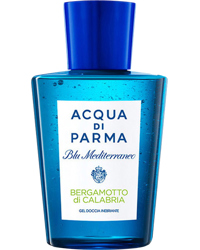 Blu Mediterraneo Bergamotto Di Calabria, Shower Gel 200ml