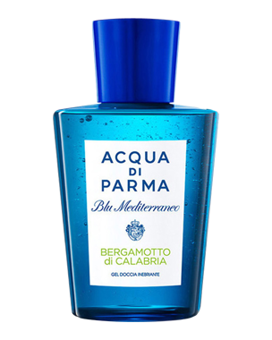 Acqua Di Parma Blu Mediterraneo Bergamotto Di Calabria, Shower Gel 200ml