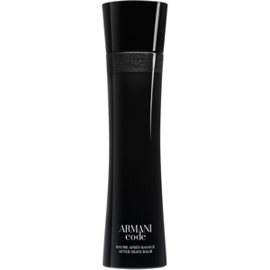Code, After Shave Lotion 100ml